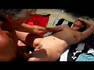 Join told girl from behind sex outdoors stranger simply