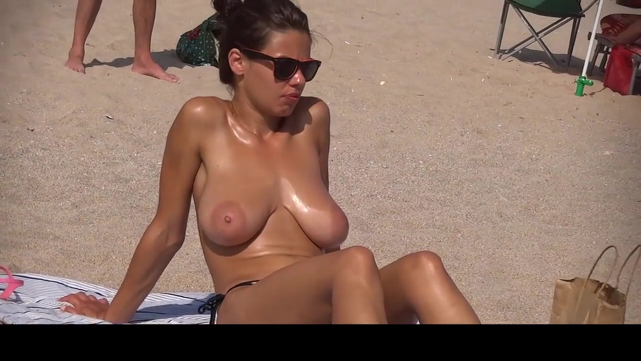 Dutch women busty Nude